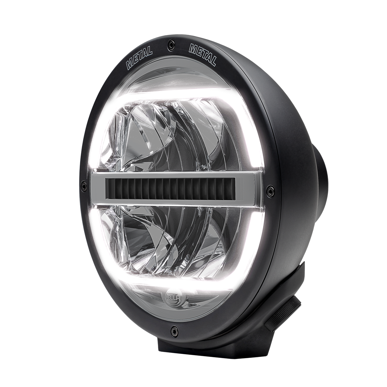 Hella LUMINATOR LED Product Overview