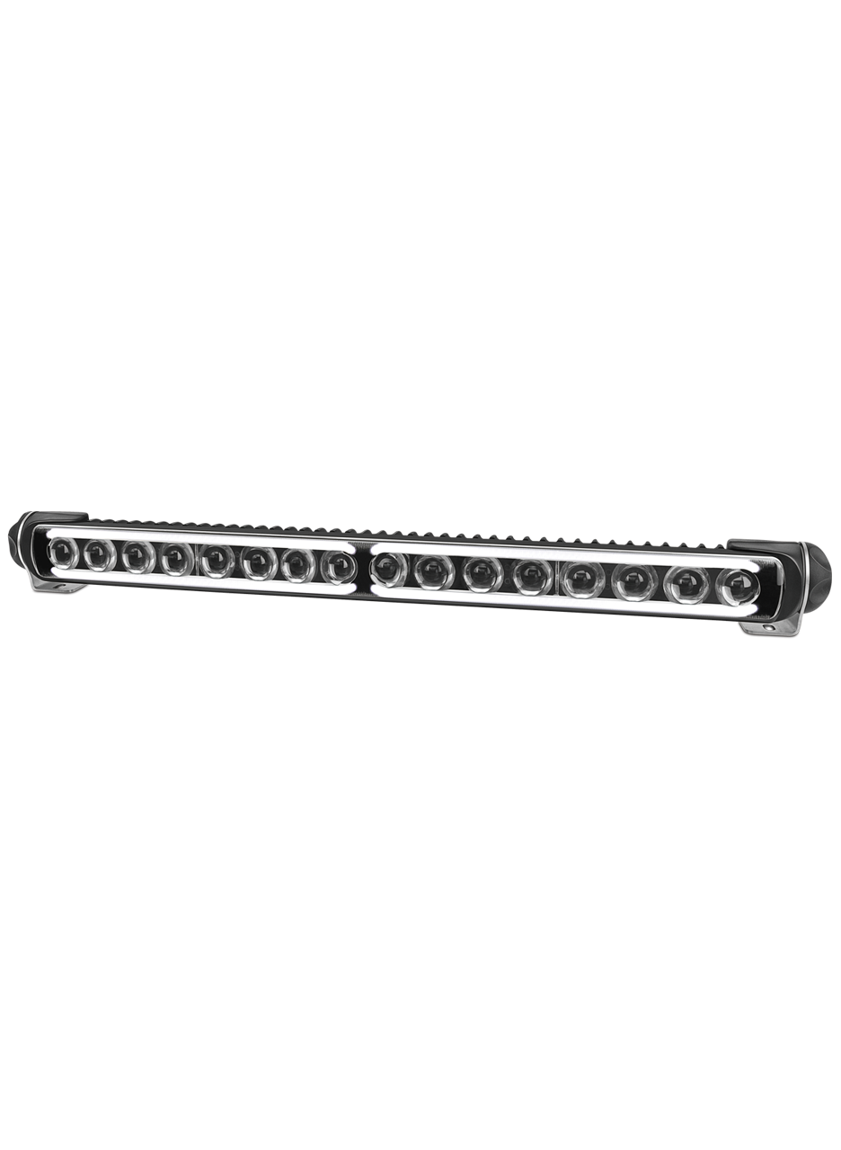 Hella LED LIGHT BAR LED 470 PO Varianten